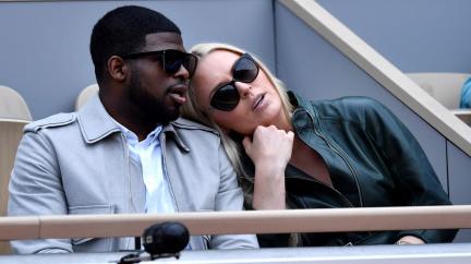 Konec hvězdného sportovního páru: Lindsey Vonnová se rozchází s P.K. Subbanem