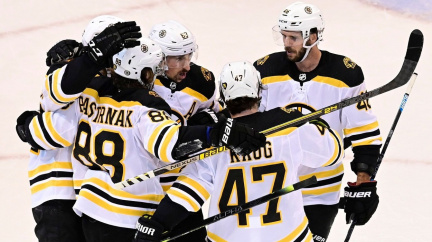 V kempech klubů NHL je 41 českých hokejistů