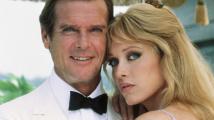 Bondgirl Tanya Robertsová z Vyhlídky na vraždu zemřela na následky infekce