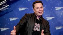 Elon Musk předstihl Bezose a je nejbohatším člověkem světa