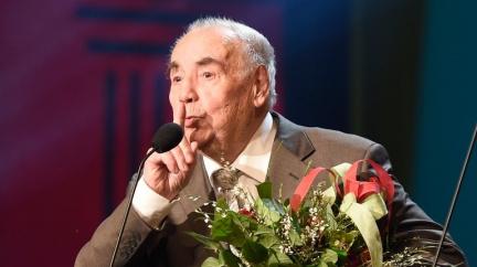 Zemřel legendární televizní režisér František Filip