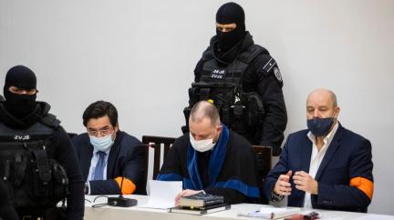 Kočner i Rusko dostali za padělání směnek 19 let