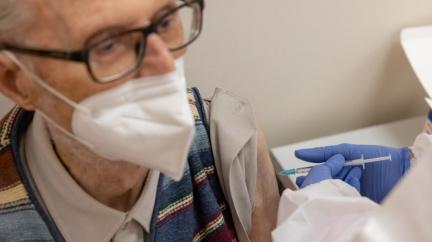Registrace na očkování proti covidu začne v pátek v osm ráno