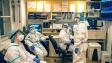 Ubývá nakažených, přibývá hospitalizací, Zeman se nechá očkovat ve středu