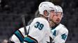 Tomáš Hertl je v čele produktivity NHL