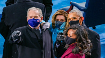 Inaugurace Joea Bidena