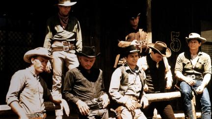 Zemřel Walter Bernstein, spoluautor scénáře Sedmi statečných