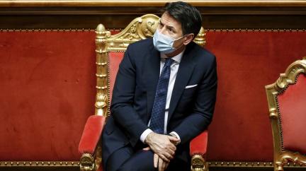 Italský premiér Conte podal demisi; doufá, že bude pověřen i sestavením nové vlády
