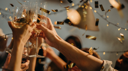 Vstoupila jste do nového roku spředsevzetím? Poradíme vám, jak ho dodržet!
