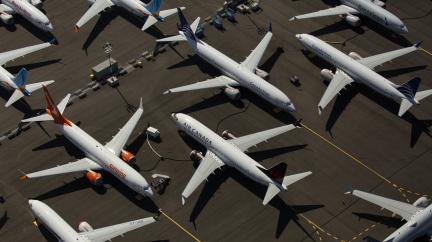 Evropští regulátoři schválili obnovení provozu letadel Boeing 737 MAX (AKTUALIZOVÁNO)