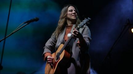 Aneta Langerová je nominována na cenu Evropské nezávislé album roku