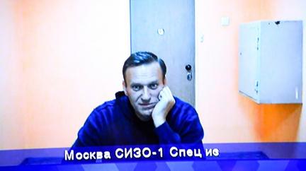 Navalnyj znovu před soudem, prokurátorka ho chce potrestat vysokou pokutou