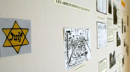 Rakouský Žid odkázal majetek francouzské vesnici, kde ho za války schovali před nacisty