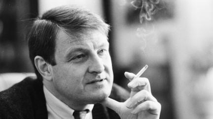 Covidu podlehla další slavná osobnost: Zemřel Ladislav Štaidl