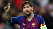 Lionelu Messimu končí v Barceloně čtyřletý kontrakt na čtrnáct a půl miliardy