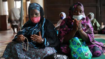 Nepodceňujme covid v Africe, může mít pro nás fatální následky