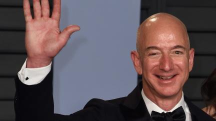 I pro šéfy velkých společností platí: V nejlepším přestat
