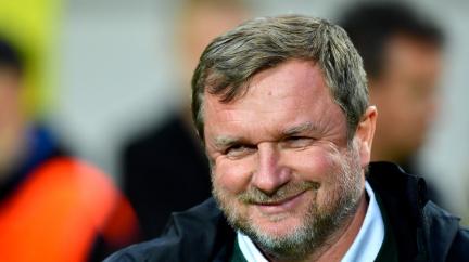 Zvažovat nabídku Sparty nebylo příliš náročné, říká nový trenér Vrba