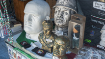 Nastupuje Mussolini: Diktátorův pravnuk hraje fotbal za Lazio