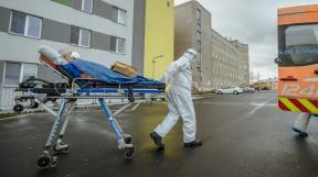 Epidemie koronaviru v Česku