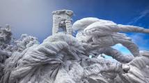 Zamrzlá krása