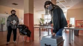 české volby