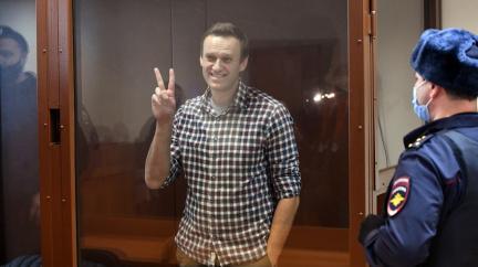 Evropská unie rozšíří protiruské sankce za uvěznění Navalného (AKTUALIZOVÁNO)