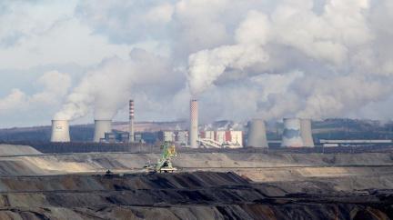Česko podá na Polsko žalobu kvůli dolu Turów, chce zastavit těžbu