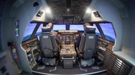 Dopravní piloti nemají kvůli pandemii nalétáno, hrozí neštěstí kvůli chybám