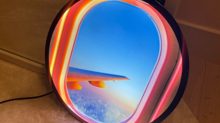 Jak si užít cestu letadlem i v době pandemie