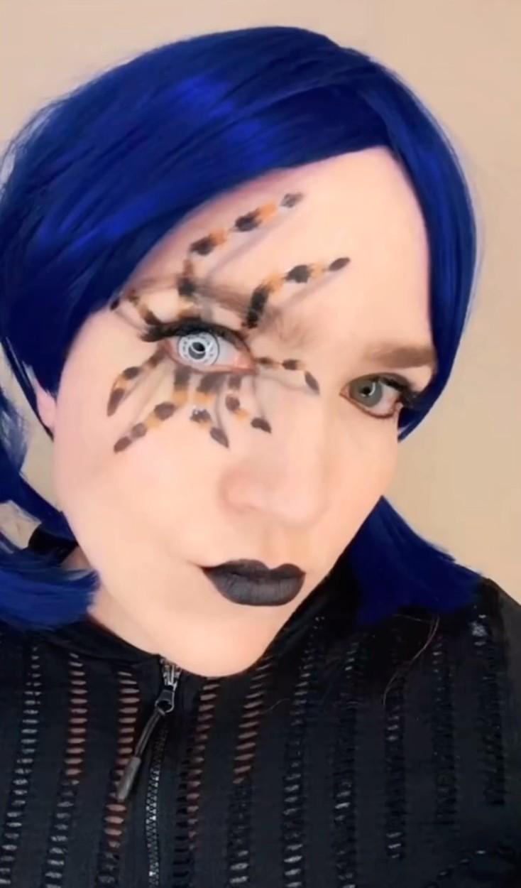 Kouzla make-upu