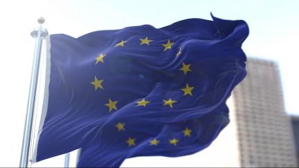 Aktivita v průmyslu eurozóny byla v únoru nejvyšší za tři roky