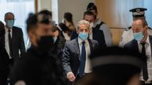 Francouzský exprezident Sarkozy byl odsouzen za korupci