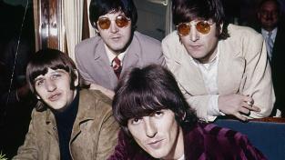 The Beatles v srpnu 1966