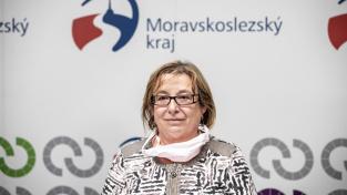 Novou hygieničkou bude Pavla Svrčinová, ředitelka moravskoslezské krajské hygienické stanice