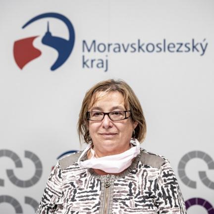 Aktualizováno: Novou hlavní hygieničkou bude od poloviny března Pavla Svrčinová