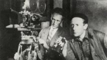 Osobitý režisér, který zemřel s érou němého filmu