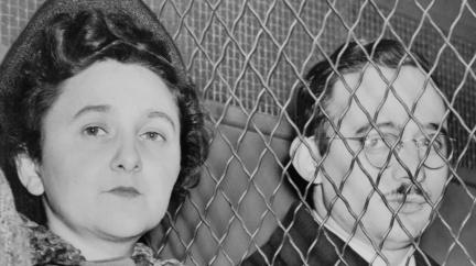 Manželé Rosenbergovi, nejznámější popravení špioni