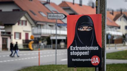 Jasná stopka radikálnímu islámu
