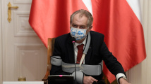 Zeman chce odvolat Blatného, Petříčka i šéfku SÚKL. Vadí mu jejich přístup ke Sputniku