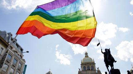 Komentář: Důstojnost pro LGBT+. Rovnost gayů a leseb před českými zákony není pro politiky tématem