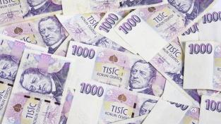 Příspěvek byl zvýšen z 500 korun na základě nového zákona o kompenzačním bonusu
