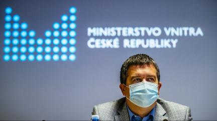 Hackeři napadli zdravotnické zařízení ministerstva vnitra