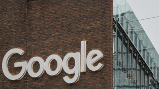 Dublinská centrála Google