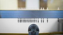 Jak se vyrábějí injekční stříkačky