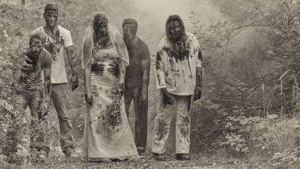 Jak vyzrát na zombíky? Poradí americká vládní agentura