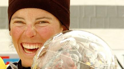 Snowboardistka Pomagalská zahynula v lavině