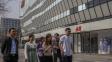 Čína se obrací proti firmám H&M i Nike kvůli jejich kritice nucené práce Ujgurů