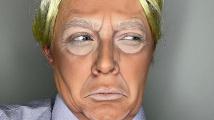 Neuvěřitelné proměny tváře