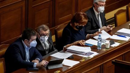 Vláda podpořila změny v zákoně o svobodném přístupu k informacím